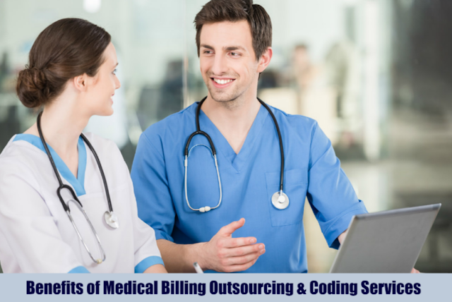 Benefits of Medical Billing Outsourcing and Coding Services