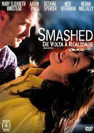 Smashed: De Volta A Realidade Dublado