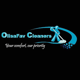 Its a Cleaning Affair with Olisafav Cleaners
