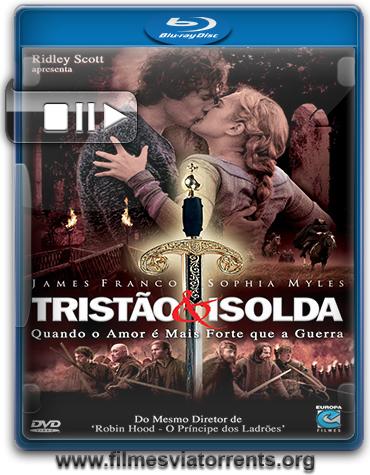 Tristão & Isolda Torrent - BluRay Rip 720p e 1080p Legendado (2006)