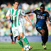 Real Betis vence 2-0 al Alavés