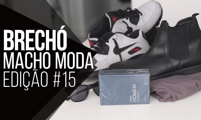 Macho Moda - Blog de Moda Masculina  Brechó Macho Moda  15 - Chelsea ... f79122e533243