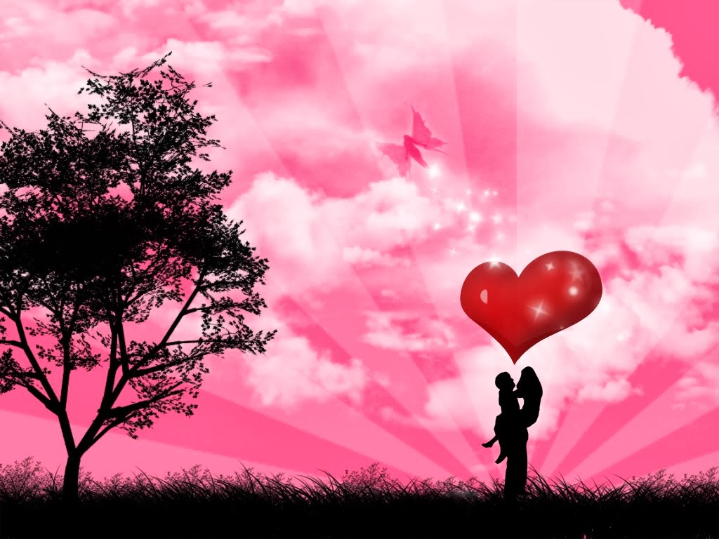Love HD Wallpapers