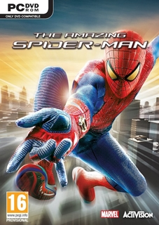 The Amazing Spider-Man - PC (Download Completo)