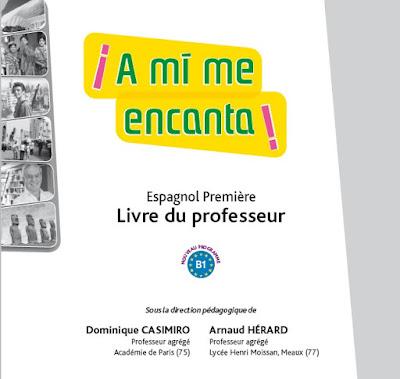Télécharger Livre Gratuit Guide Pédagogique B1 Espagnol pdf