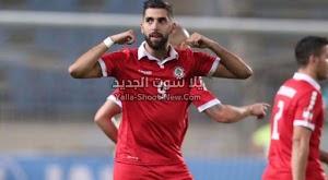 منتخب لبنان يتغلب على منتخب تركمانستان بهدفين لهدف في دور المجموعات من تصفيات آسيا المؤهلة لكأس العالم 2022