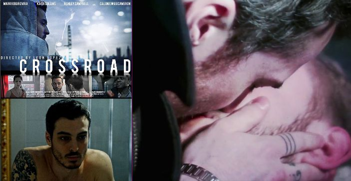Crossroad, corto