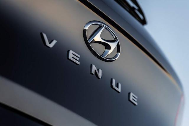 Hyundai Venue: SUV compacto menor que o Creta chega em 2020