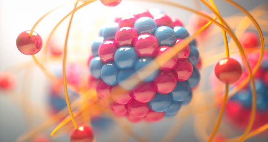 Fisica Quantistica: Scoperto da dove viene la massa del protone.