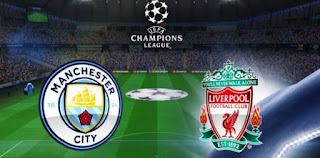 Prediksi Manchester City vs Liverpool - Liga Champions Rabu 11 April 2018