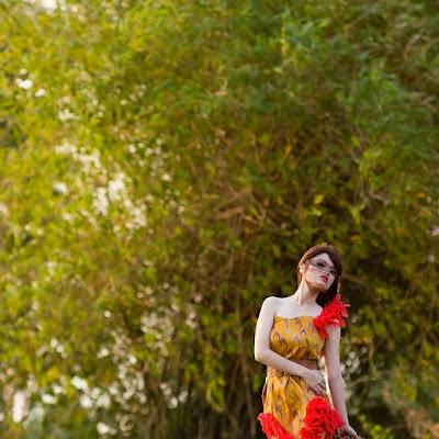 Tempat hunting foto model yang paling keren di Kota Makassar