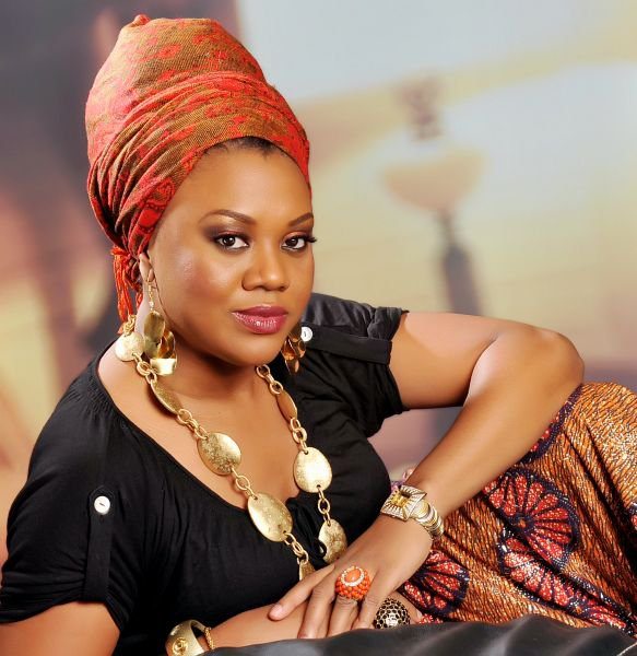 I Don't Support 2Baba's Nationwide Protest Says Stella Damasus - See Reasons