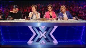 "Ukrainian X-factor 8 season 16 season: ""Heels on the paving stones"" and Elena Zueva left"