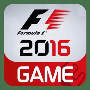 F1 2016 1.0.1 Apk + Data