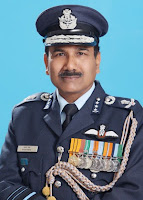 Chief Of Armed Forces in India