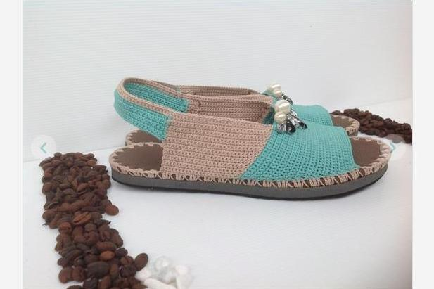 sandal handmade online