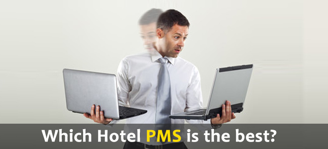 hotel property management system