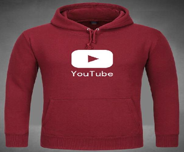 طريقة الحصول على قميص يوتيوب (YouTube Hoodie)