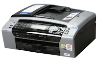 Brother MFC-495CW Printer Driver Download