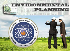 List of Passers Environmental Planner Licensure Examination June 2015