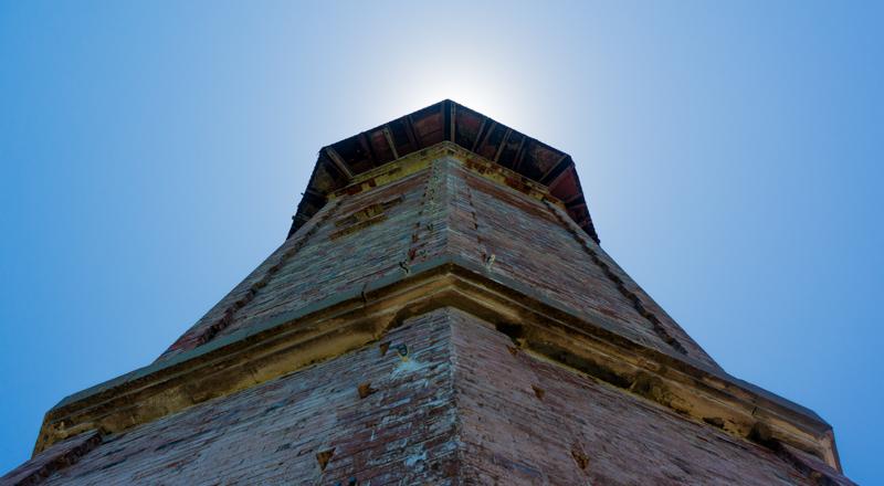 Cape Bojeador Lighthouse Ilocos
