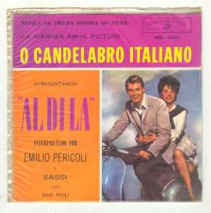 Italian Music In Brazil 1963 To 1969 Invasao Da Musica Italiana No Brasil 1963 1964