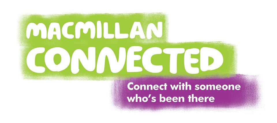 Macmillan Connected : Macmillan Community Blog