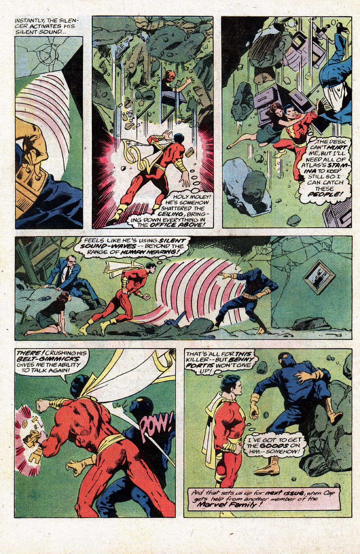 Read online World's Finest Comics comic -  Issue #274 - 50