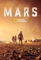 Mars: Season 1 (2016) Poster