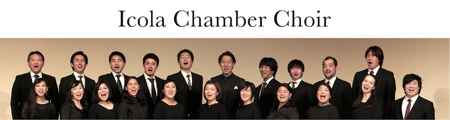 Icola Chamber Choir