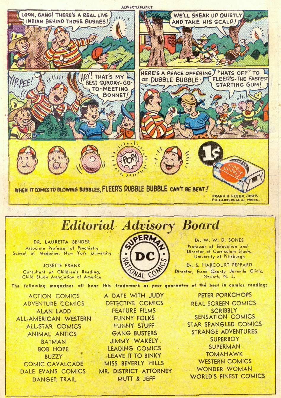 Read online Detective Comics (1937) comic -  Issue #163 - 14