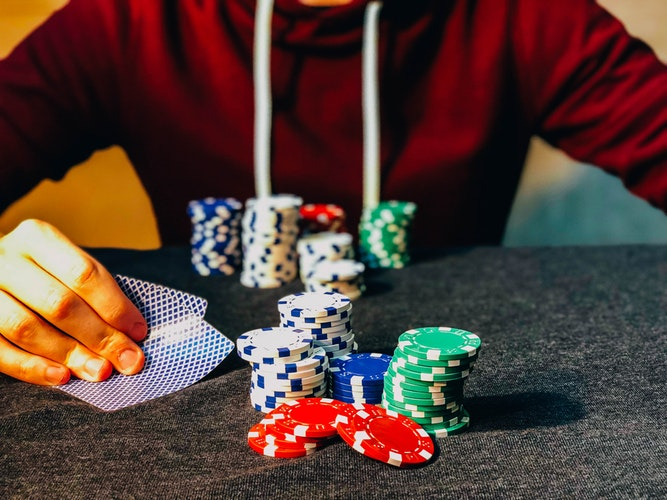 The Best Of Casino Gambling Presented By A Top Singapore Website