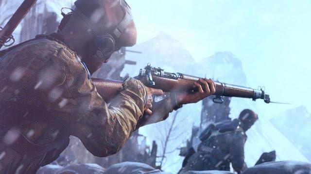 لعبة Battlefield V تكشف عن برنامجها و تحديد رسميا موعد إطلاق طور الباتل رويال ..