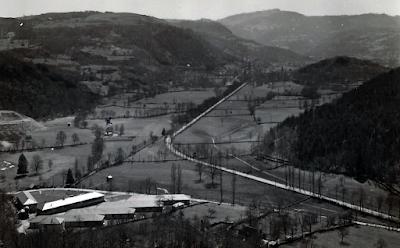 Embort, Cantal Auvergne