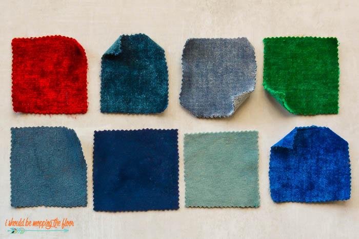 Bemz Fabrics