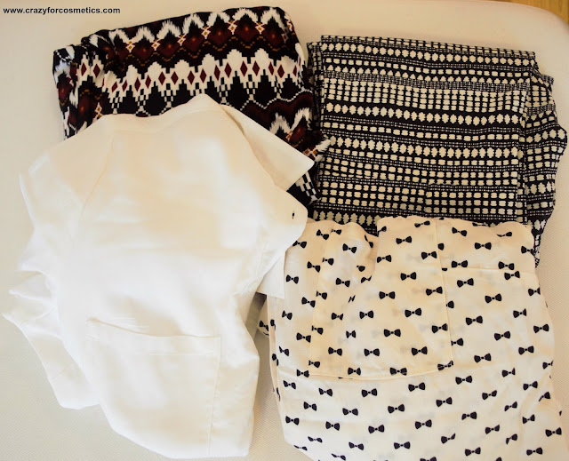 H&M, Dorothy Perkins Shopping Haul