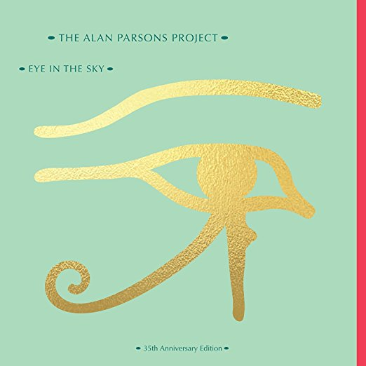 Progressive Rock Review: Alan Parsons Project-Eye In The Sky 35th
