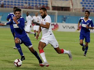 موعد مباراة السالمية والكويت اليوم الجمعة 14-12-2018 في كأس ولي العهد الكويتي