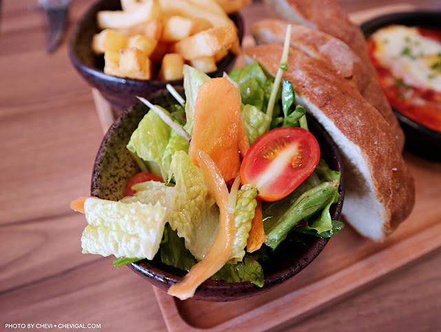 IMG 9576 - 台中南屯│Jerry's House。獨特的澳式早午餐,不用飛去澳洲就能吃到藍帶雙主廚的好手藝!