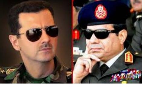 مفاجأة مصرية lمن السيسي مدوية لجيش بشار الأسد !! و تصريحات مفاجأة قد تقلب الموازين!