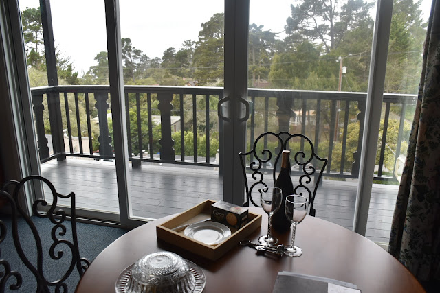 City Escape: Carmel-by-the-Sea at the Hofsas House  via  www.productreviewmom.com