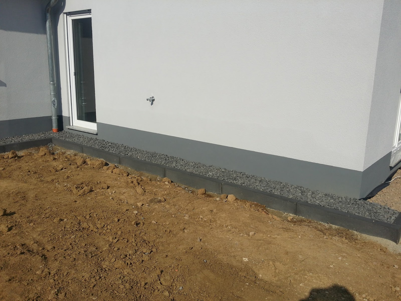 baublog wir bauen in neesbach juli 2015. Black Bedroom Furniture Sets. Home Design Ideas