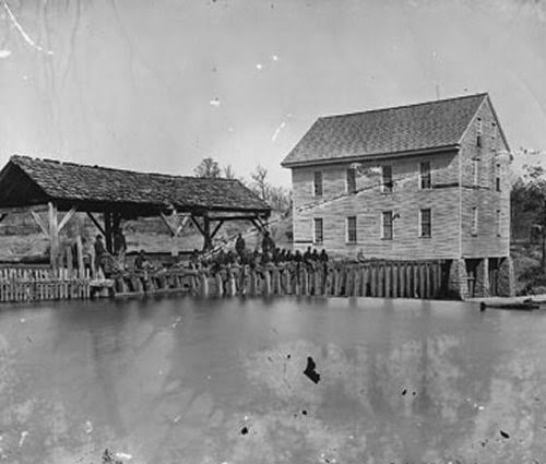 Lee & Gordon's Mill, Chickamauga picture 3