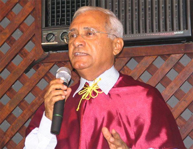 Estudantes são o principal público alvo do Salimp, afirmou Agostinho Noleto no Bom Dia Mirante