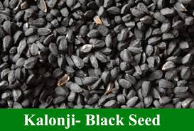 black seed(kalonji) and oil benefits in urdu