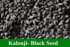 black seed(kalonji) and oil benefits in urdu