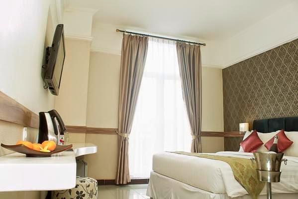 Hotel Murah Kawasan Setiabudi Bandung 1