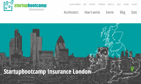 StartupBootCamp Insurance