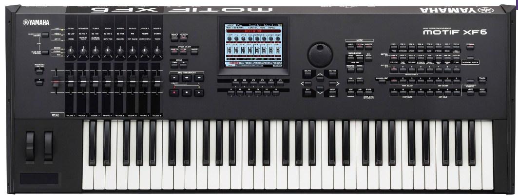 review keyboard yamaha motif xf series review organ keyboard rh alatmusickeyboard blogspot com yamaha motif xf manual pdf yamaha motif xf user manual