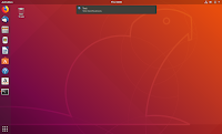 Ubuntu 18.04 screenshots